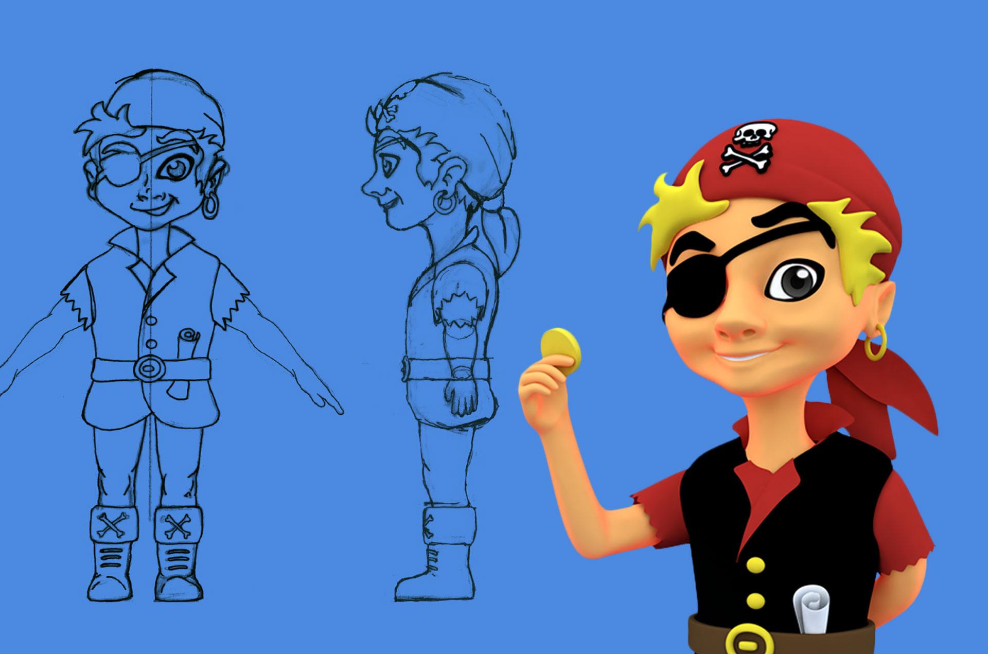 Pirat Pimpi